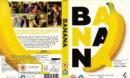 Banana (2015) R2 DVD Cover