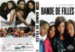Bande De Filles (2014) FRENCH R2 CUSTOM DVD Cover