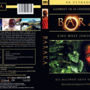 Baraka (1992) Blu-Ray German