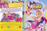 Barbie In Princess Power (2015) Custom