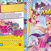 Barbie In Princess Power (2015) Custom