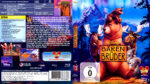 Bärenbrüder (2003) R2 Blu-Ray German DVD Cover