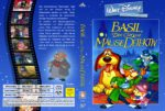 Basil: Der grosse Mäusedetektiv (Walt Disney Special Collection) (1986) R2 German
