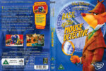 Basil The Great Mouse Detective (1986) R2