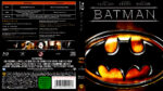 Batman (1989) Blu-Ray German