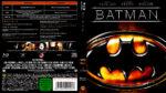 Batman (1989) Blu-Ray German