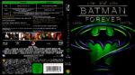 Batman Forever (1995) Blu-Ray German
