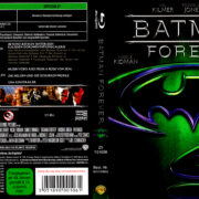 Batman Forever (1995) Blu-Ray German
