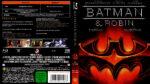 Batman & Robin (1997) Blu-Ray German