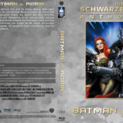 Batman & Robin (1997) (Arnold Schwarzenegger Anthology) German Custom