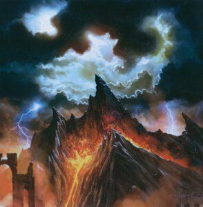 Battle Beast - Unholy Savior - Inside