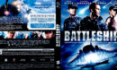 Battleship (2012) R2 Blu-Ray German