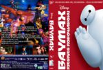 Baymax: Riesiges Robowabohu (2014) R2 GERMAN