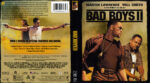 Bad Boys 2 (2003) Blu-Ray Cover