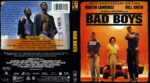 Bad Boys (1995) Blu-Ray Cover
