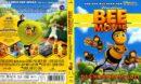 Bee Movie (2008) R2 Blu-Ray German