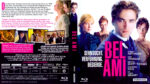 Bel Ami (2012) R2 Blu-Ray german