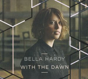 Bella Hardy - With The Dawn - Front