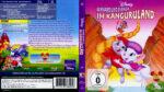 Bernard und Bianca im Känguruland (1991) R2 Blu-Ray German