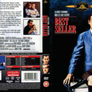 Best Seller (1987) R2 DVD Cover