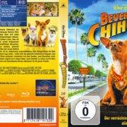 Beverly Hills Chihuahua (2008) Blu-Ray German