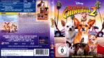 Beverly Hills Chihuahua 2 (2010) Blu-Ray German