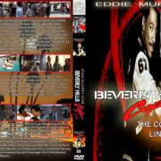 Beverly Hills Cop - The Complete Line Up Custom DVD Cover