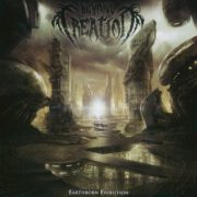 Beyond Creation – Earthborn Evolution (Russia) (2015)
