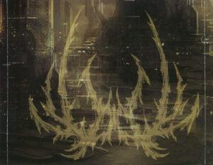 Beyond Creation - Earthborn Evolution (Russia) - Inlay