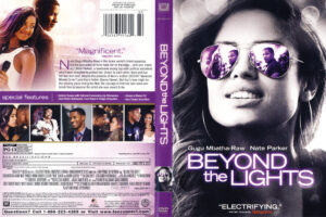 Beyond The Lights - Cover