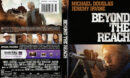 Beyond The Reach (2015) R1 DVD Cover
