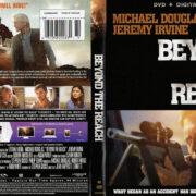 Beyond The Reach (2015) R1 DVD Cover
