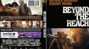 Beyond the Reach dvd coverBeyond the Reach dvd cover