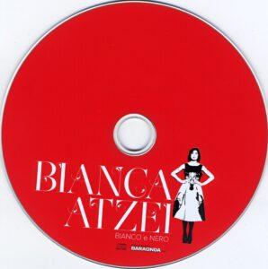 Bianca Atzei - Bianco E Nero - CD