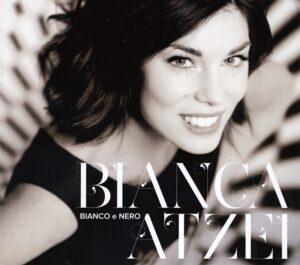 Bianca Atzei - Bianco E Nero - Front