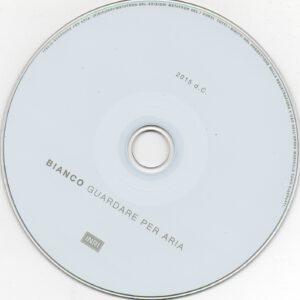 Bianco - Guardare Per Aria - CD