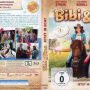 Bibi und Tina - Der Film (2014) Blu-Ray German