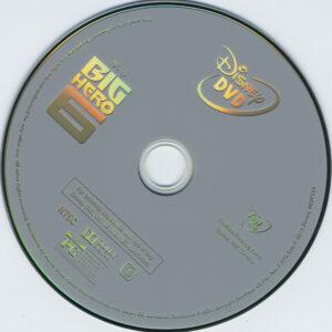 Big Hero 6 - DVD (2-2)
