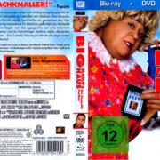 Big Mama's Haus: Die doppelte Portion (2011) Blu-Ray German
