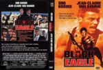 Black Eagle (1988) R2 DUTCH CUSTOM