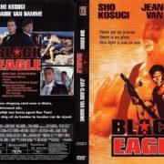Black Eagle (1988) R2 DUTCH CUSTOM