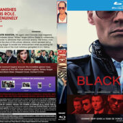 Black Mass (2016) R1 Custom Blu-Ray