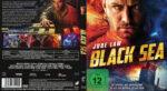 Black Sea (2015) Blu-Ray German Cover