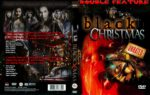 Black Christmas Edition (1974/2006) Custom DVD Cover