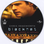 Blackhat (2015) R0 Custom Label