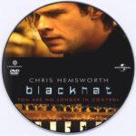 Blackhat (2015) R0 Custom Label