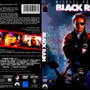 Black Rain (1989) R2 German