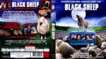 Black Sheep (2006) R2 Blu-Ray German