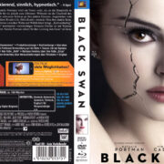 Black Swan (2010) Blu-Ray German & US