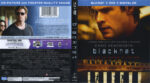 Blackhat (2015) R1 Blu-Ray DVD Cover & Label